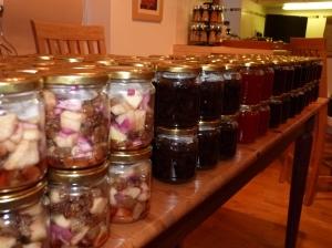 Jolly Jars